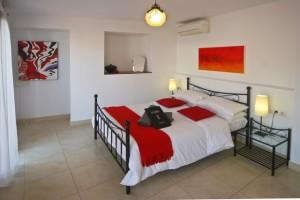 Room Hotel La Casa