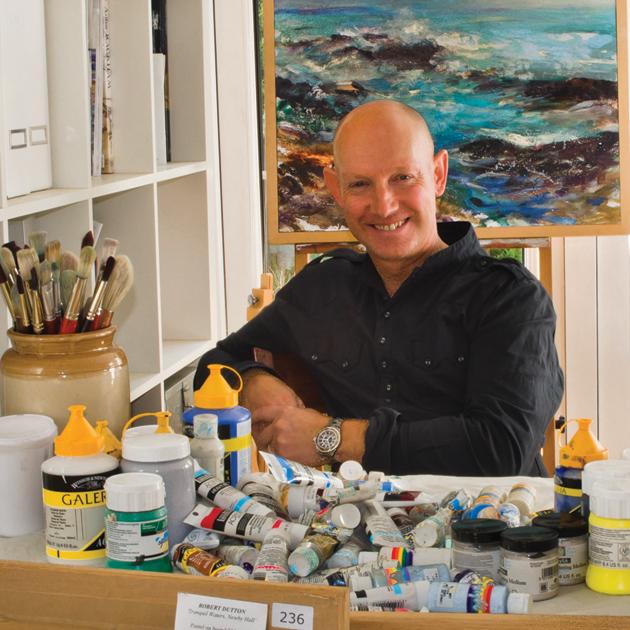 Robert Dutton